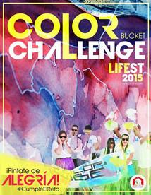 Life Fest: Color Challenge