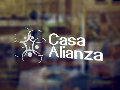 Logo: Casa Alianza