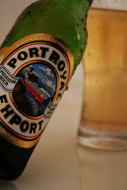 Product Shot / Port Royal