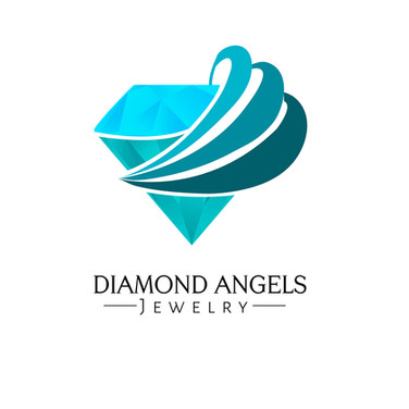 Logo: Diamond Angels Jewelryy