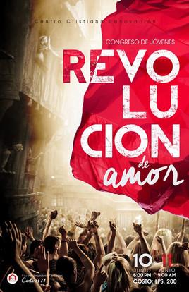Congreso Revolución de Amor | CCR