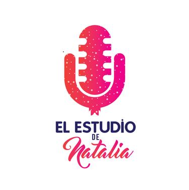 Logo: El estudio de Natalia
