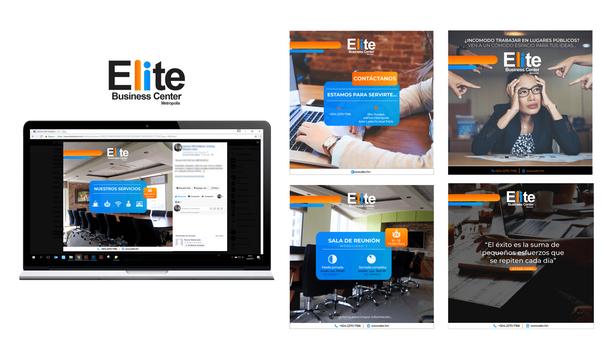 Elite Business Center