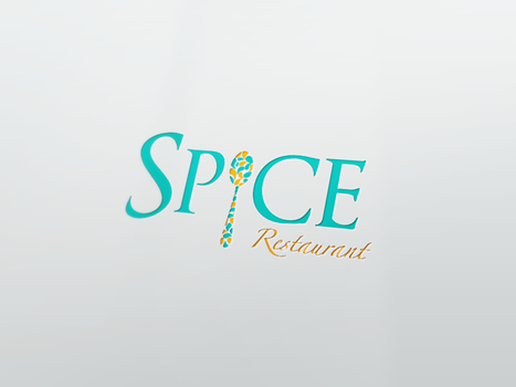 Logo: Spice Restaurant