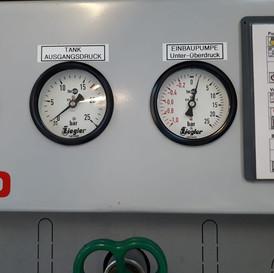 Pumpenschulung