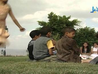 """الالعاب الشعبية اليمنية """" ١ """""""