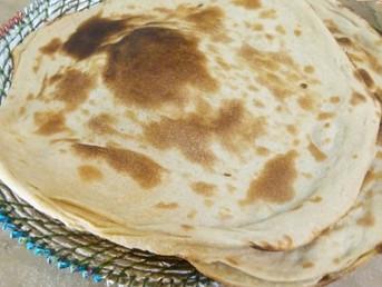 الخبز اليمني