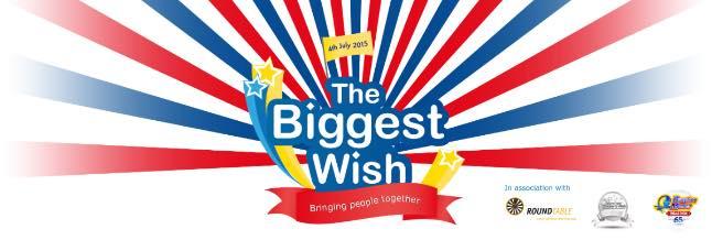 Biggest Wish