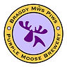 purple moose brewery beer