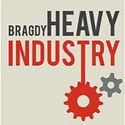 heavy industry logo