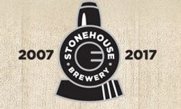 stonehouse brewery logo