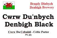 logo bragby brewery