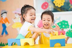 幼稚園受験 積木教室 恵比寿