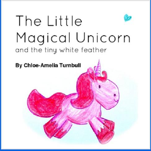 The Little Magical Unicorn EBook