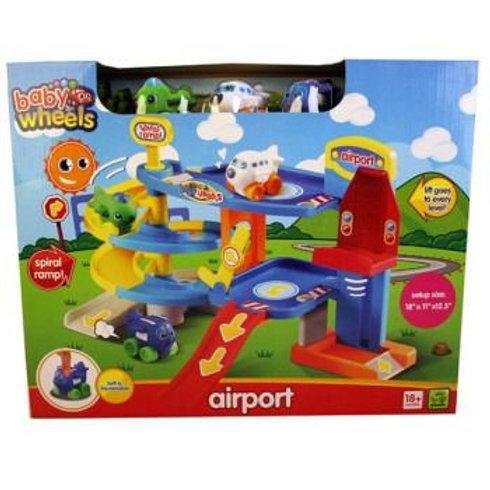 Airport Play Set