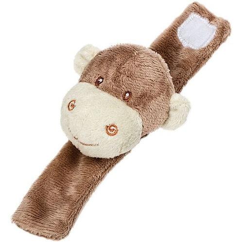 Monkey Wrist & Ankle Rattle