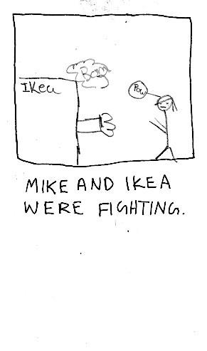 One Panel Comics