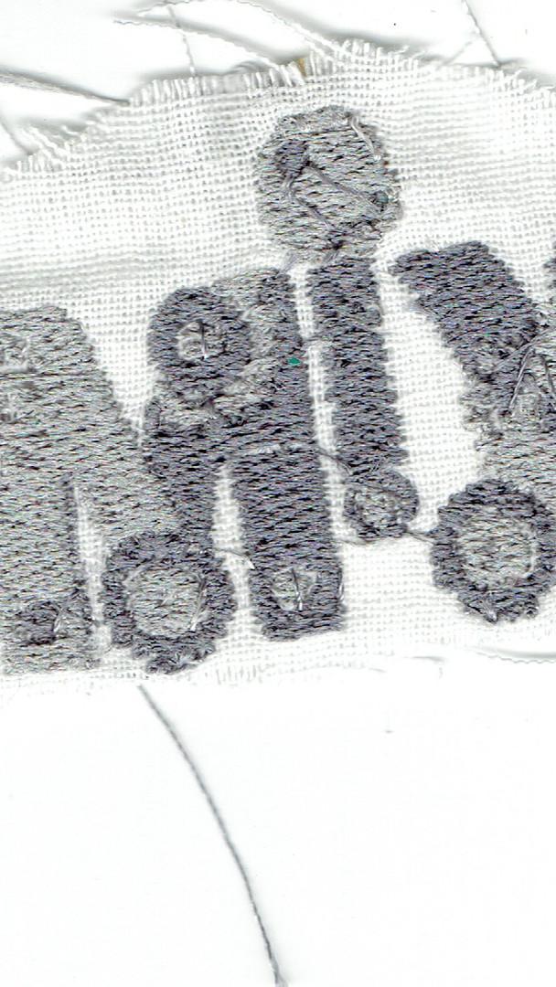 MiX Logo Patch