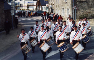 Festival International du Tambour - 2006