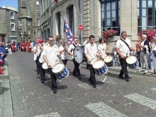 Festival International du Tambour - 2009