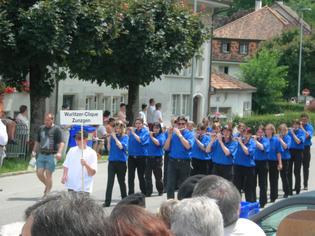 Festival International du Tambour - 2007