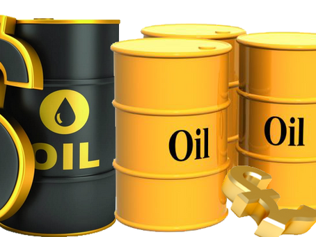 Most Accurate Crude Oil Tips