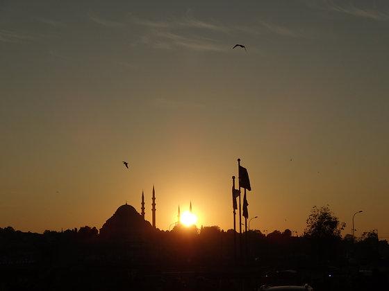 Akşamüstü Karaköy Serisi 3