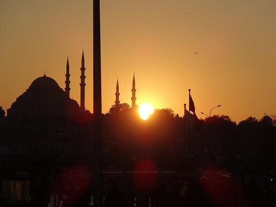 Akşamüstü Karaköy Serisi 2