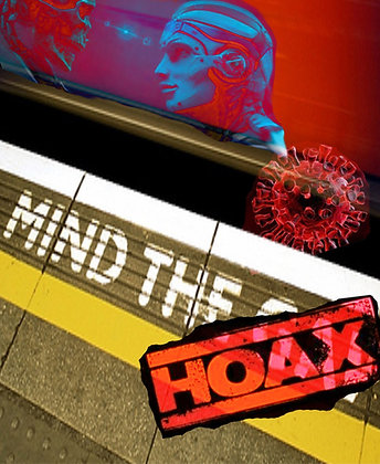 Mind The Hoax