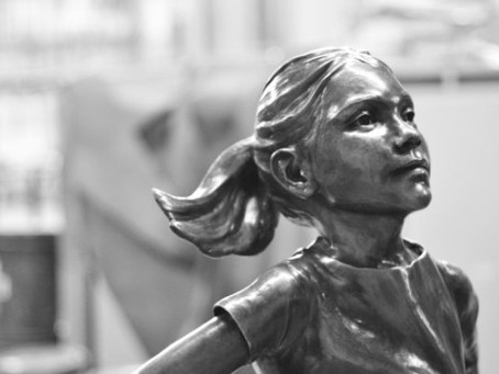 We Recommend: Fearless Girl, the Bull, and Business
