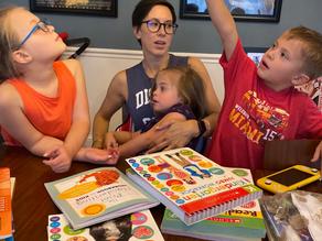'I Feel Like I Have Five Jobs': Moms Navigate the Pandemic