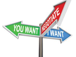 Negotiate Your Best Salary