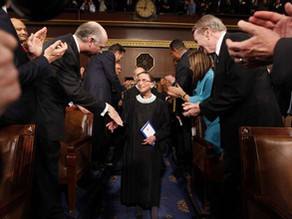 15 Things You Should Know About Ruth Bader Ginsburg