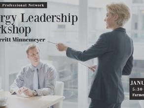 Energy Leadership Workshop
