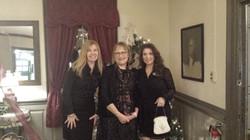 Sue Diamond, Lea, Carrie Bono