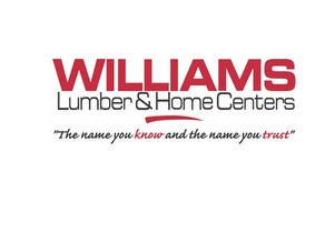 "Williams Lumber and Home Centers: ""Nails It Right the First Time""!"