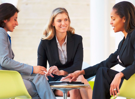 Meeting the Challenges of Today's Successful Professional Woman