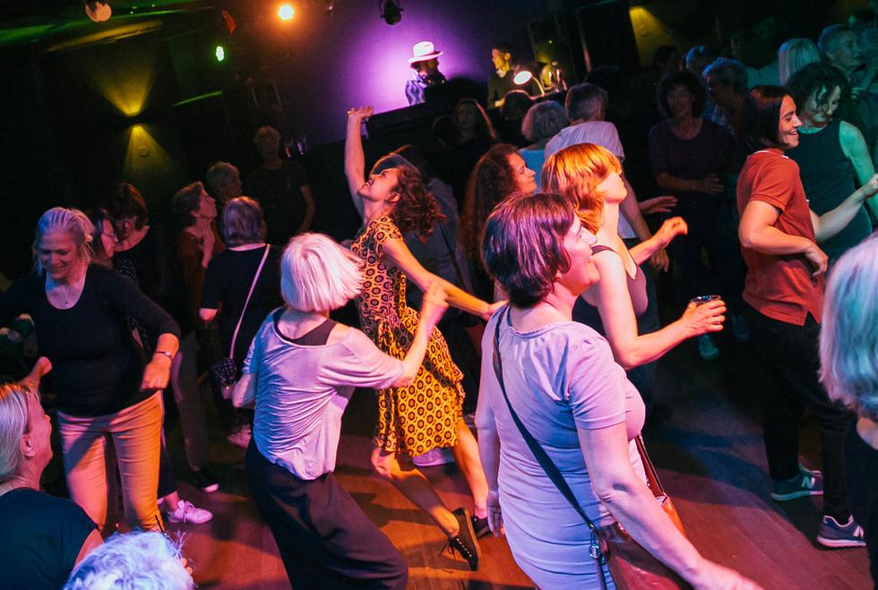 Club Dans