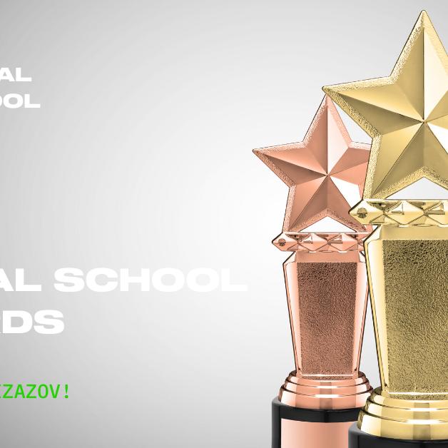 Digital School Awards