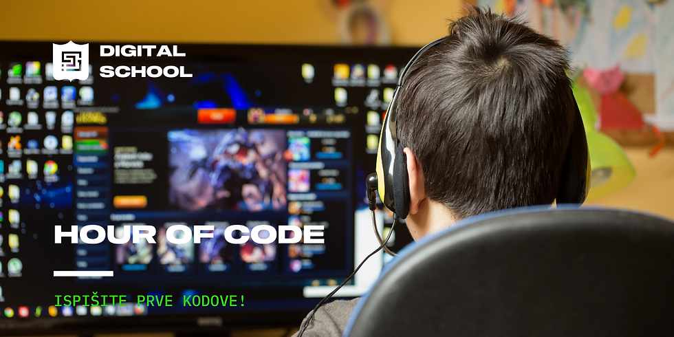Hour of Code Free - Online
