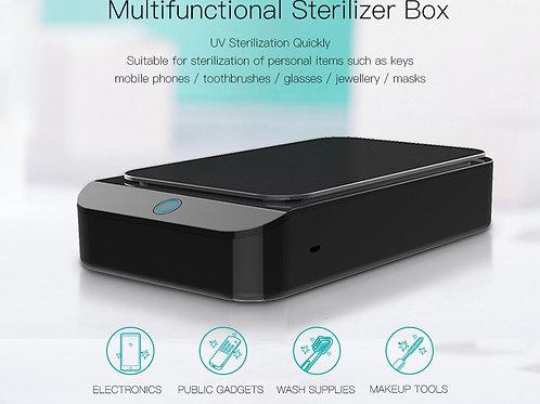 Portable Sterilization Box UV