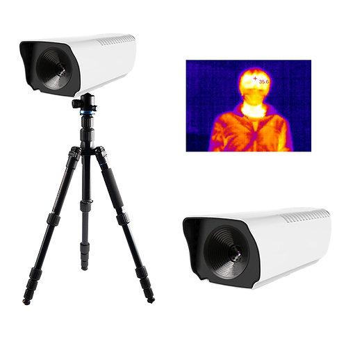 Body Temperature Screening Camera IR Scan and Thermal Detection