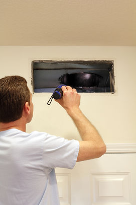 air duct cleaning nwi, chicago, southbend