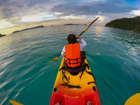5 Tips for Eco-Tourists - Learn From The Best