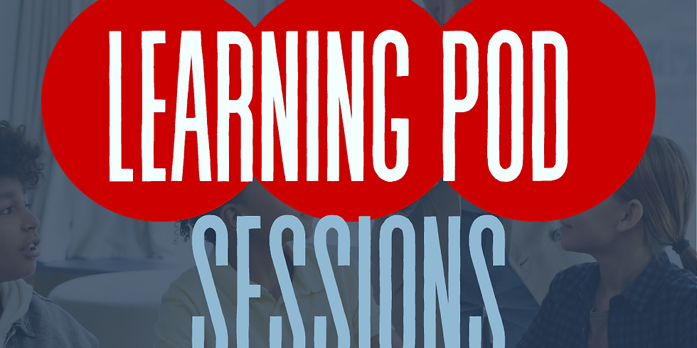 L2C Learning Pod Sessions Begins