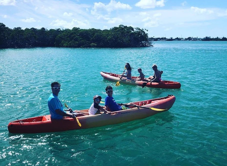 Kayaking in Key West - 5 Best Tips for Beginners