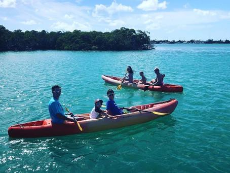 Kayaking in Key West - 5 Best Tips for Beginners