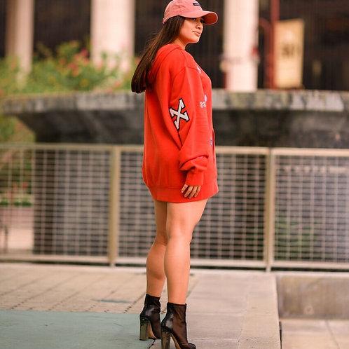 Xespansione's Designer Hoodie