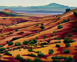 """""""West Texas Landscape"""""""