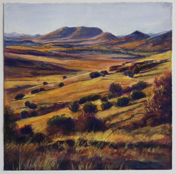 """""""Autumn Hills"""""""